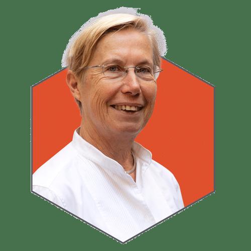 Portrait Anne Hoffner-Lesure