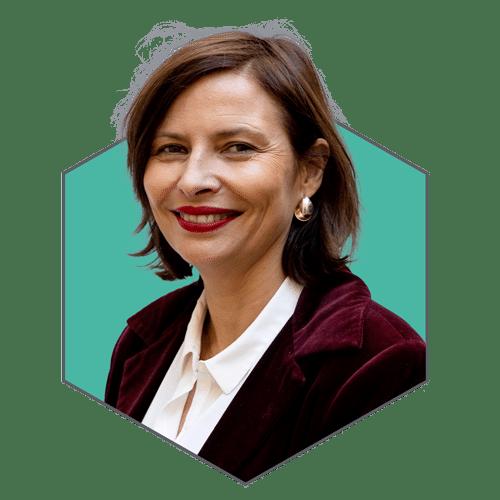 Portrait Corinne Savignac