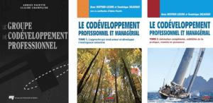 Le Codéveloppement professionnel et managérial, Tomes 1 et 2