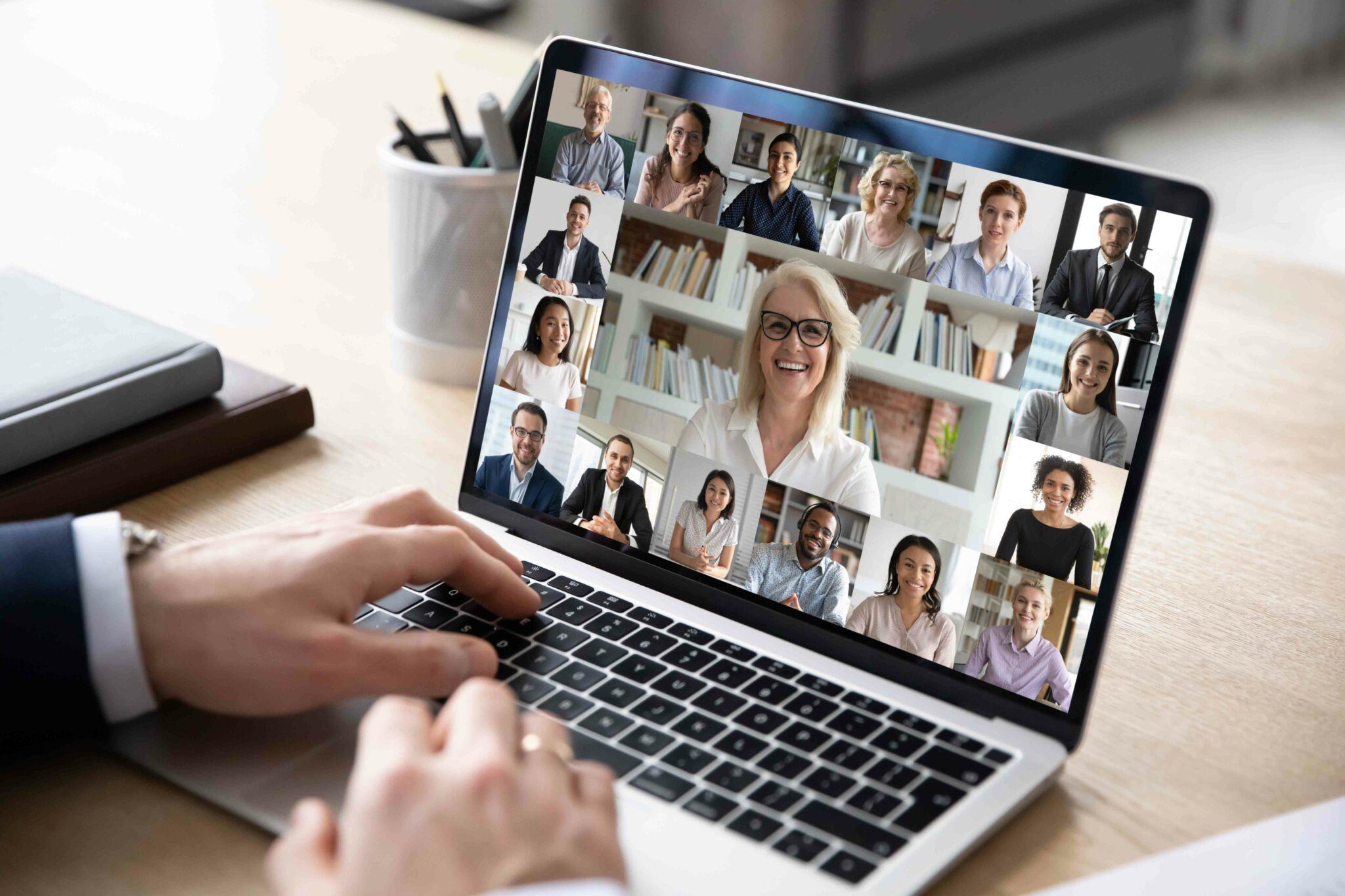 Conférence en ligne sur le codéveloppement