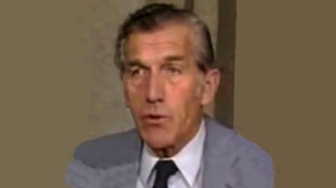 Paul Watzlawick, Grande Figure De L'école Palo Alto